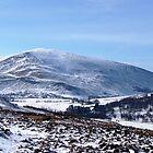 Mt Blair and Castle by Braedene