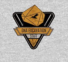 D.N.A. Staff Womens Fitted T-Shirt