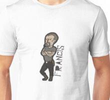 mini Francis Knox Unisex T-Shirt