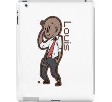 mini Louis Bennett iPad Case/Skin
