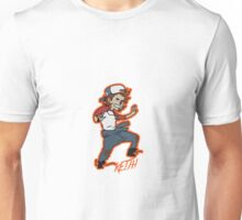 mini Keith Unisex T-Shirt