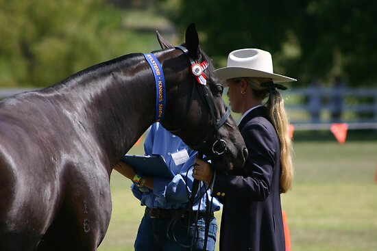 First place ASH ~ Rylestone-Kandos Show 2010 by MomentsinTime