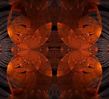 Recurring Tangerine Dream by anticlan
