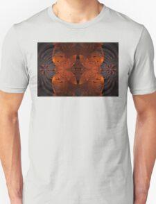 Recurring Tangerine Dream Unisex T-Shirt