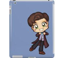 Chibi Eleven iPad Case/Skin