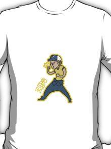 mini Ellis McKinney T-Shirt