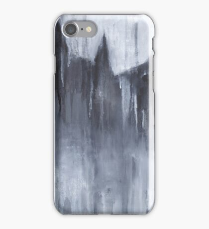 Nocturn 3: Everything is Like a Dream iPhone Case/Skin