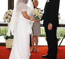 Wedding Vows by WeddingPics