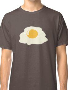 FRIED EGG Classic T-Shirt