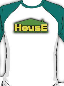 House Music YGB  T-Shirt