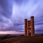 Broadway Tower by igotmeacanon