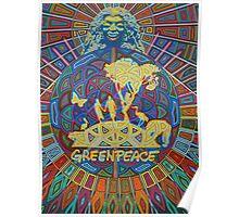 Gaia - 2010 Poster