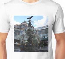 Hornsby Fountain Unisex T-Shirt