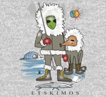 etskimos!  Kids Clothes