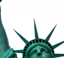 I love NY - Statue of liberty MUGS and more.... Sticker