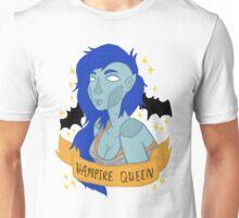 Vampire Queen! Unisex T-Shirt