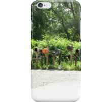So Many I Can NOT Count! iPhone Case/Skin