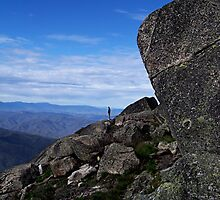 Mt Buffalo  by Mieke Boynton