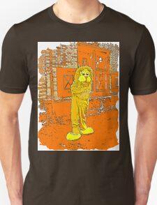 The Lion don't sleep tonight... T-Shirt