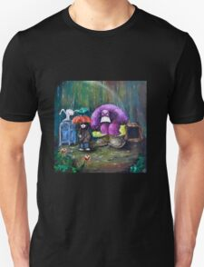My Neighbor Maxx Unisex T-Shirt