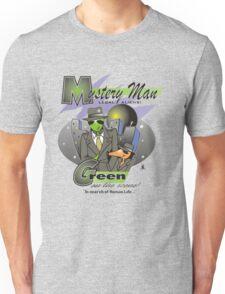 green on the scene Unisex T-Shirt