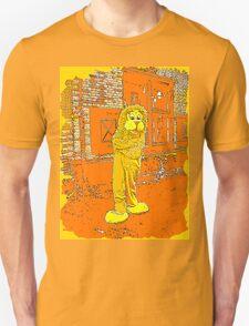 Lion 3 Unisex T-Shirt