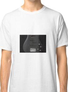 Bass Guitar Classic T-Shirt