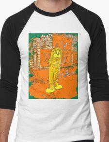 I need a Lion  tonight 5 Men's Baseball ¾ T-Shirt