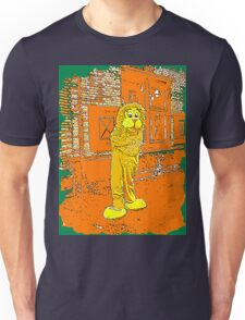 I need a Lion  tonight 5 Unisex T-Shirt