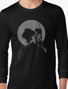 Cut me, Mick. Long Sleeve T-Shirt
