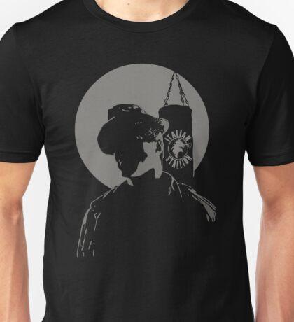Cut me, Mick. Unisex T-Shirt