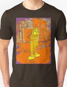 Lion 7 T-Shirt