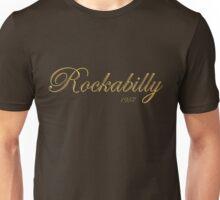 Vintage 50's Rockabilly Unisex T-Shirt