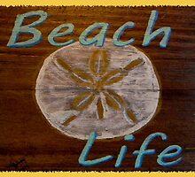 Beach life by whiteygilroy