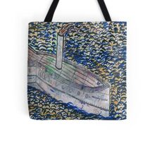 Medway Queen  Tote Bag