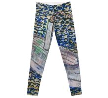 Medway Queen  Leggings