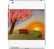 Spring's Victory iPad Case/Skin