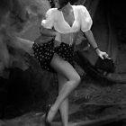 Audrey in Wonderland  by MissAudrey