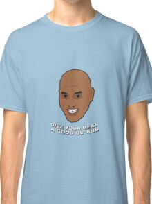 Ainsley Harriott Classic T-Shirt