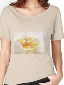Lemon Meringue.. Women's Relaxed Fit T-Shirt