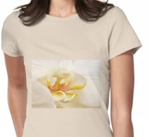 Lemon Meringue.. Womens Fitted T-Shirt