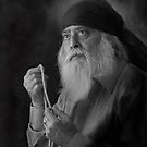 PRAYING SOUL by RakeshSyal