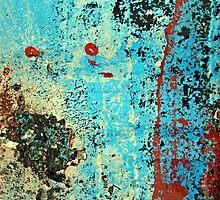 unfamiliar sky by Lynne Prestebak