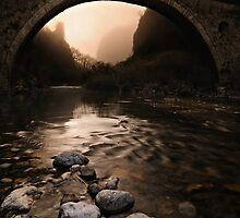 Bridges to Babylon by MaryKay