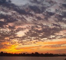 Perspective on clouds by ♥⊱ B. Randi Bailey