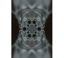 The Hitchcock Fractal Photographic Print
