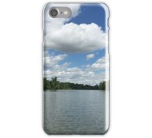 On The River iPhone Case/Skin