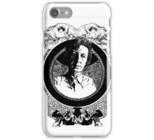 Mary Leakey iPhone Case/Skin