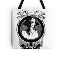 Mary Leakey Tote Bag