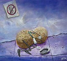 Sometimes You Don't by Shane Kirshenblatt